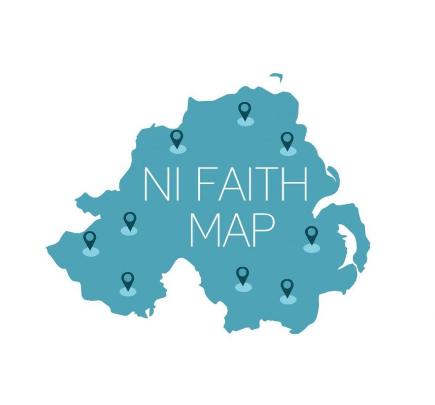 Nicva launch ni faith map project nicva nicva launch ni faith map project publicscrutiny Images