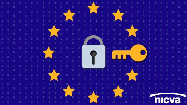 General Data Protection Regulation Gdpr Nicva