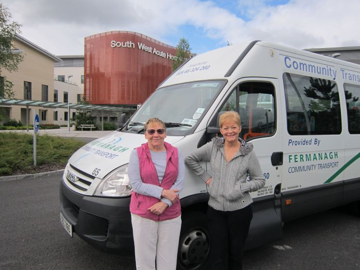 Fermanagh Community Transport