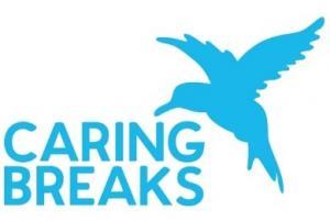 Caring Breaks logo