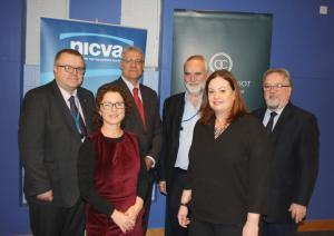 NICVA Charity Finance Conference