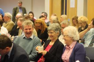 NICVA's Charity Trustee Conference delegates