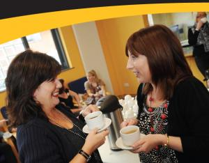 Conference Facilities Brochure Image