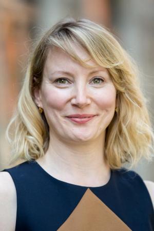Daisy Houghton - Fundraising Regulator