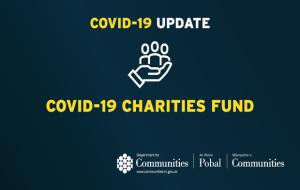 COVID-19 Charities Fund image