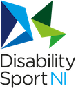 Supporting Talented Sports People with Disabilities