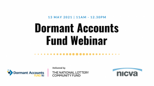 Dormant Accounts Fund webinar image