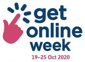 Get Online Week 2020 logo
