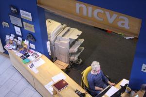 NICVA has eight Belfast meeting rooms for hire