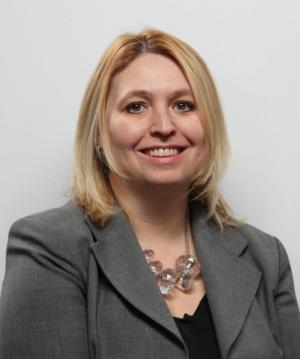 Picture of Karen Bradley MP, the new Northern Ireland Secretary