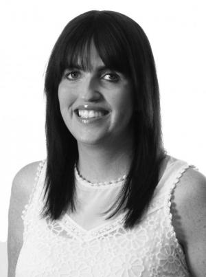 Leeann Kelly, Project Coordinator for CollaborationNI