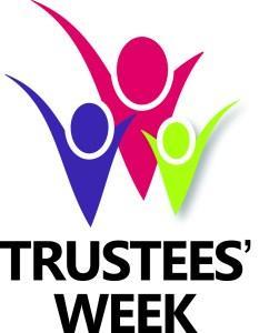 Trustees Week 2020 logo