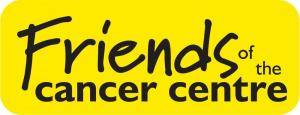 Friends of the Cancer Centre Logo