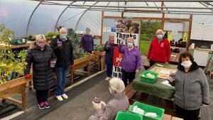 Monkstown Village Initiatives photo