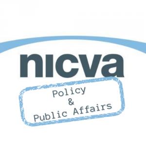 NICVA Policy and Public Affairs team image