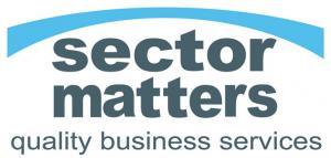 Sector Matters logo