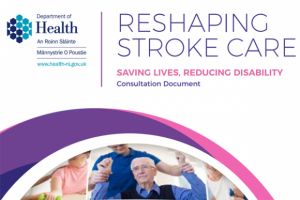 Reshaping Stroke Care