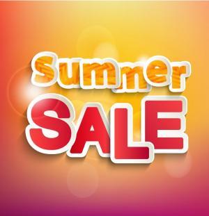 NICVA Summer Sale