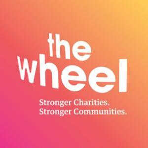The Wheel logo