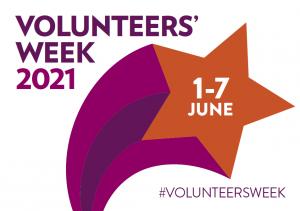 Volunteers Week 2021
