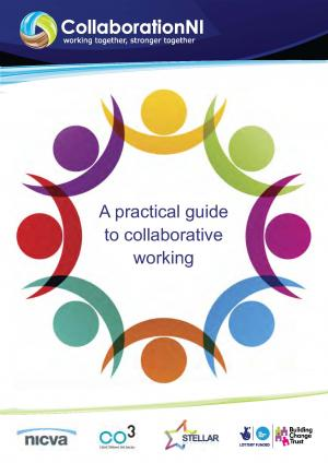 A Practical Guide to Collaborative Working Cover