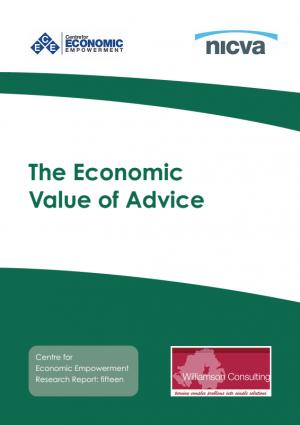 The Economic Value of Advice