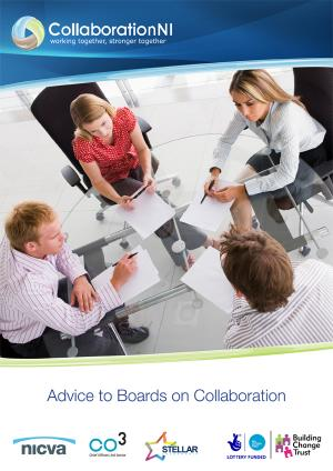 CollaborationNI Guidance Note-Advice to Boards on Collaboration