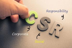 Corporate Social Responsibility & how to tap into it