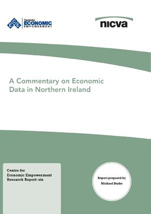 A Commentary on Economic Data in Northern Ireland