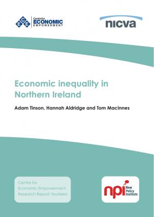Economic Inequality in Northern Ireland