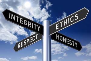 Fundraising Ethics