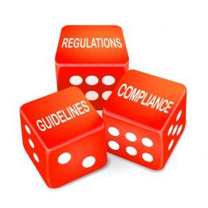 NI Fundraising Regulation