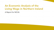 An Economic Analysis of the Living Wage in Northern Ireland