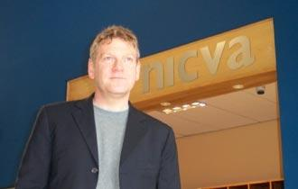 Sir Kenneth Branagh is a long-term supporter of NICVA