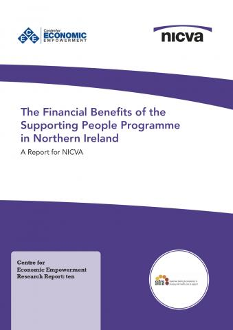 Supporting People