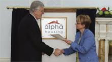 Alpha Housing - example of a VCSE merger