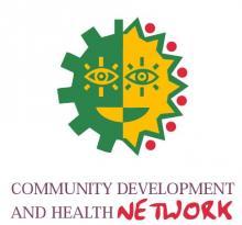 Community Development and Health Network logo