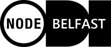 ODI Node Belfast Logo