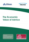 The Economic Value of Advice